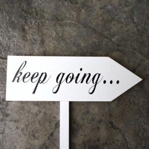 Не сдавайтесь