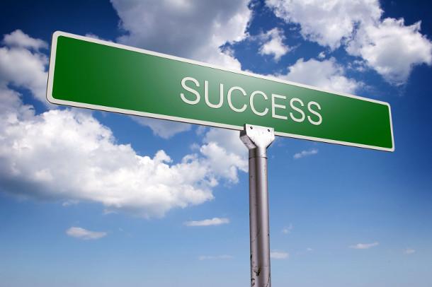 Цитаты об успехе