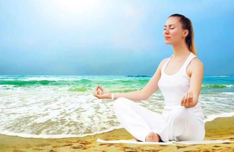 Преимущества и цели медитации