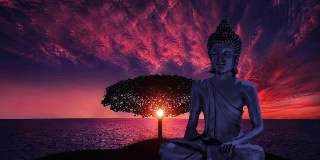 Притчи дзен буддизма