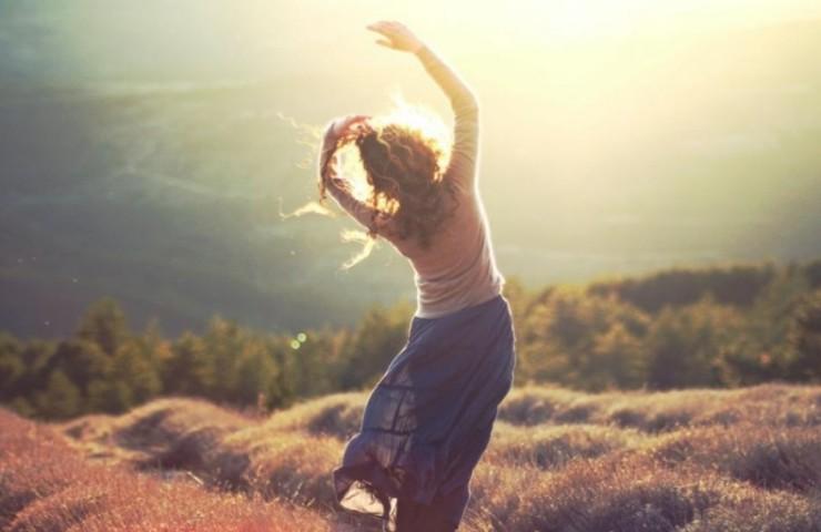как снова стать счастливым