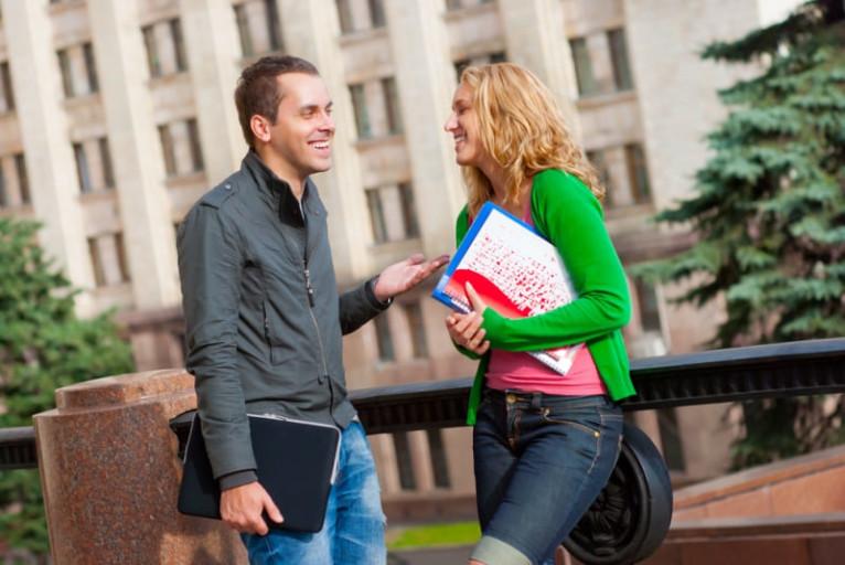 28 вопросов об отношениях, чтобы познакомиться с парнем
